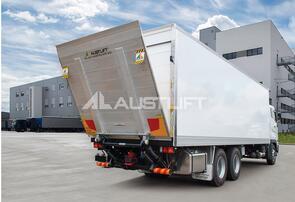 Austlift Tilt 2000KG Alluminium