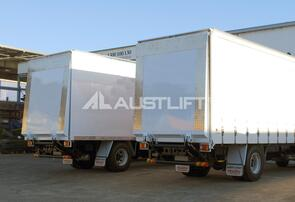 Austlift Tilt 3000KG
