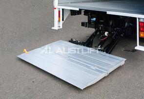 Austlift Tailgate Tuckaway 600KG
