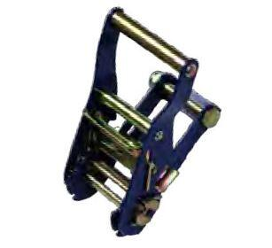 Ratchet Buckle Light Duty 38mm LC1000kg