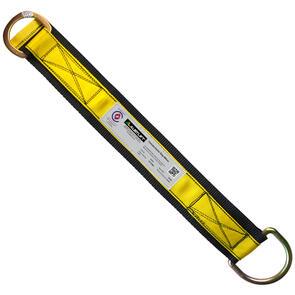 700 mmInterlocking and reinforced webbing Anchor strap