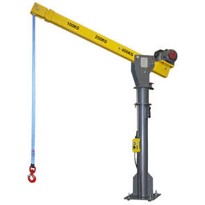 Mini Crane 400kg with Lifting Height 2M