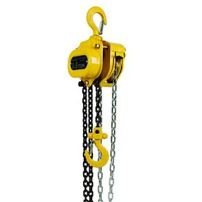 W3 Chain Block 15TX10M