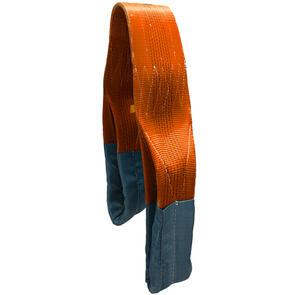 Flat Web Sling 20T Orange