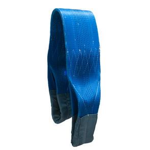 Flat Web Sling 8T Core Blue