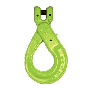 G100 Clevis Safety Hook