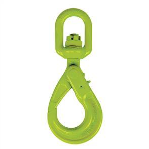G100 Swivel Safety Hook