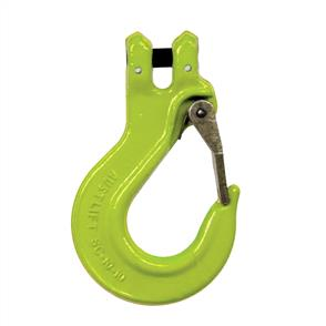 G100 Sling Hook Clevis w/Latch
