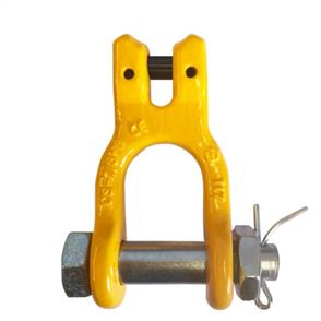 G80 Clevis Shackle