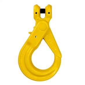 G80 Safety Hook Clevis Type LC
