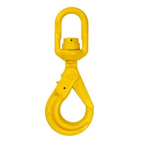 G80 Safety Hook Swivel Type LS