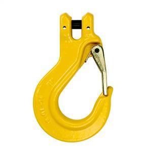 G80 Sling Hook Clevis c/w Safety Latch Type SC