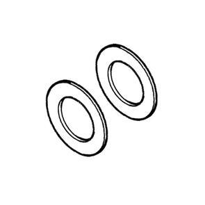 L/Block Brake Disc per pair