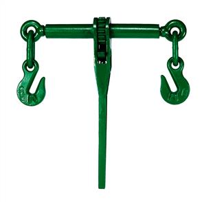 L/binder Ratchet Wing Grab Hook