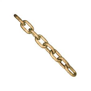 Chain Regular Link Zinc Drum 500KG