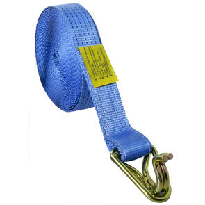 Ratchet Tie Down Replacement Strap H/Keeper