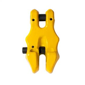 G80 Clevis Clutch with Safety Pin