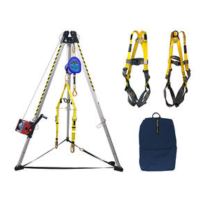 Confined Space Kit Core