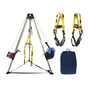 Confined Space Kit Premium
