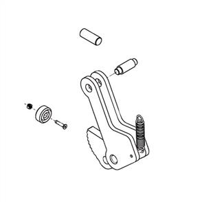 Universal Clamp Repair Kit