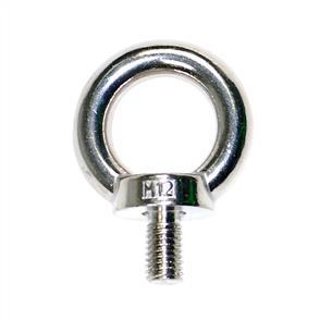 Stainless Steel Eye Bolt DIN580