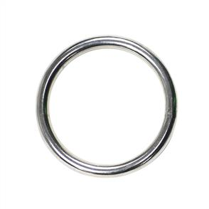 Stainless Steel Round Ring G316