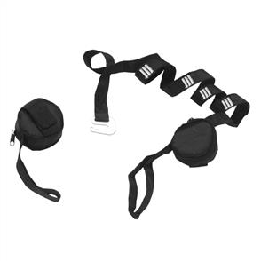 Suspension Trauma straps for attachment to Full Body Harness(pair)