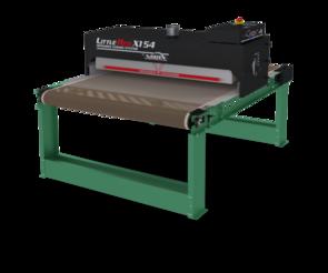 "Vastex LittleRed X1 Infrared Conveyor Dryers 54"", 240V 1x 5,200w heater"