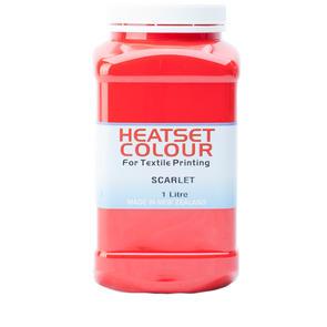 Heatset Standard Scarlet