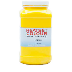 Heatset Standard Lemon