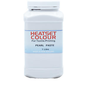 Heatset Pearl Paste