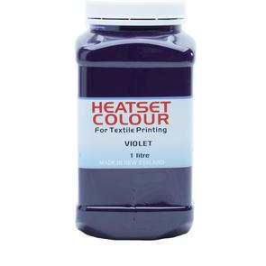 Heatset Standard Violet
