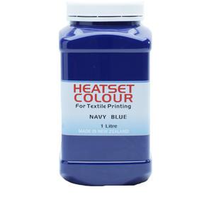 Heatset Standard Navy Blue