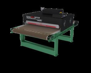 "Vastex LittleRed X2 Infrared Conveyor Dryers 54"", 240V 2x 5,200w heaters."