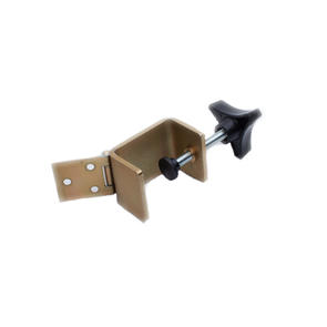 Hinge Clamp Standard - pair
