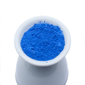 Stain Indian Blue