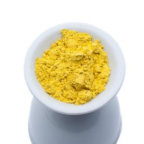 Stain Golden Yellow