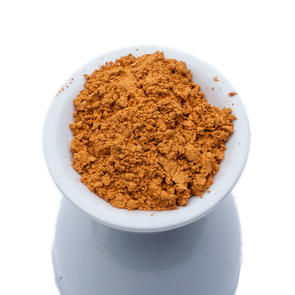 Stain Burnt Orange