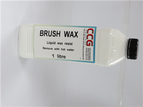 Wax Liquid Brushwax