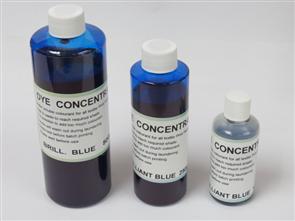 Textile Concentrate Dyes  Brilliant Blue
