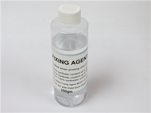 Heatset Synthetic Fixing Agent