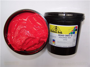 Union Ink MIXE3002 EF MIXOPAKE