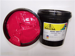 Union Ink MIXE3007 EF MIXOPAKE