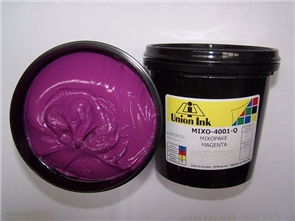 Union Ink MIXE4001 EF MIXOPAKE