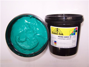 Union Ink MIXE6002 EF MIXOPAKE