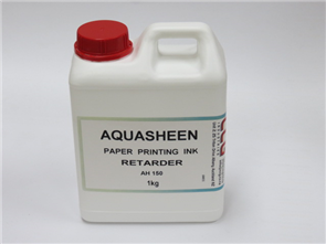Aquasheen Ink Process Magenta