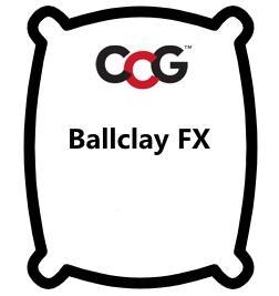 Ballclay FX