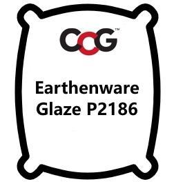 Earthenware Glaze P2186 Antique Bronze