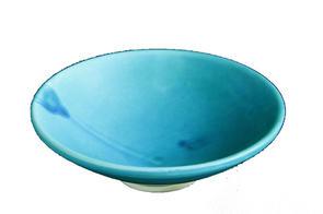 Abbots Matte Turquoise Midfire Glaze