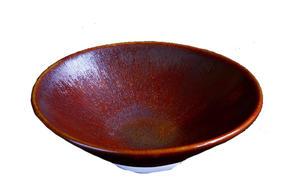 Abbots Scoria Midfire Brushable Glaze
